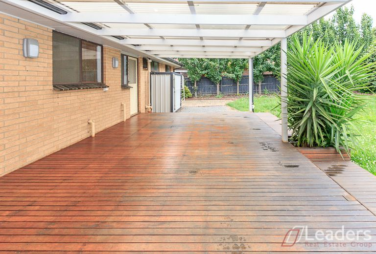 25 Glenifer Avenue, Scoresby