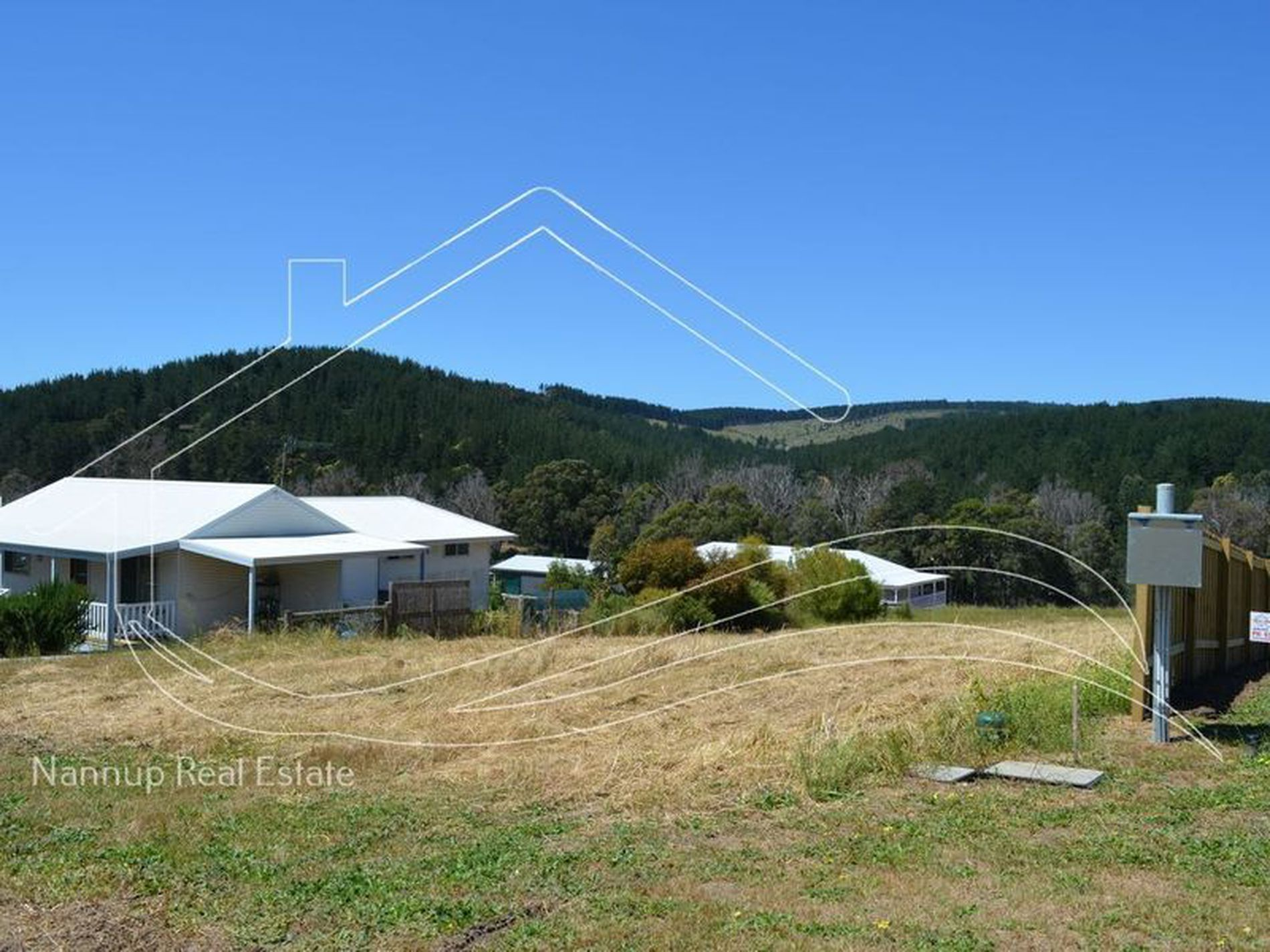 19 Hitchcock Drive, Nannup