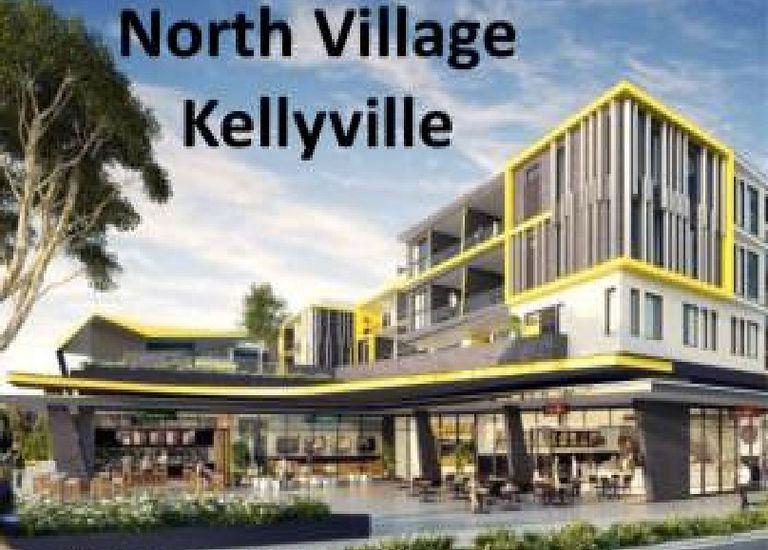 407 / 5 Selhurst Road, Kellyville