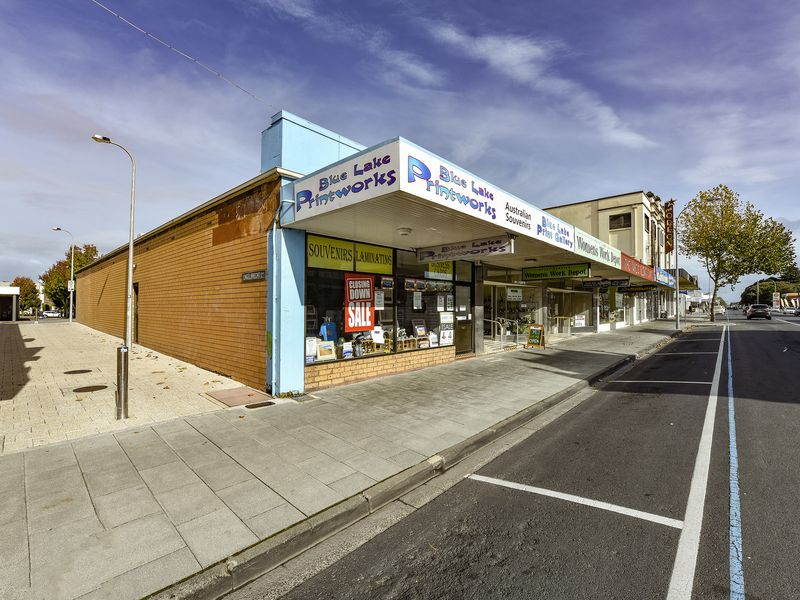 93 Commercial Street West, Mount Gambier