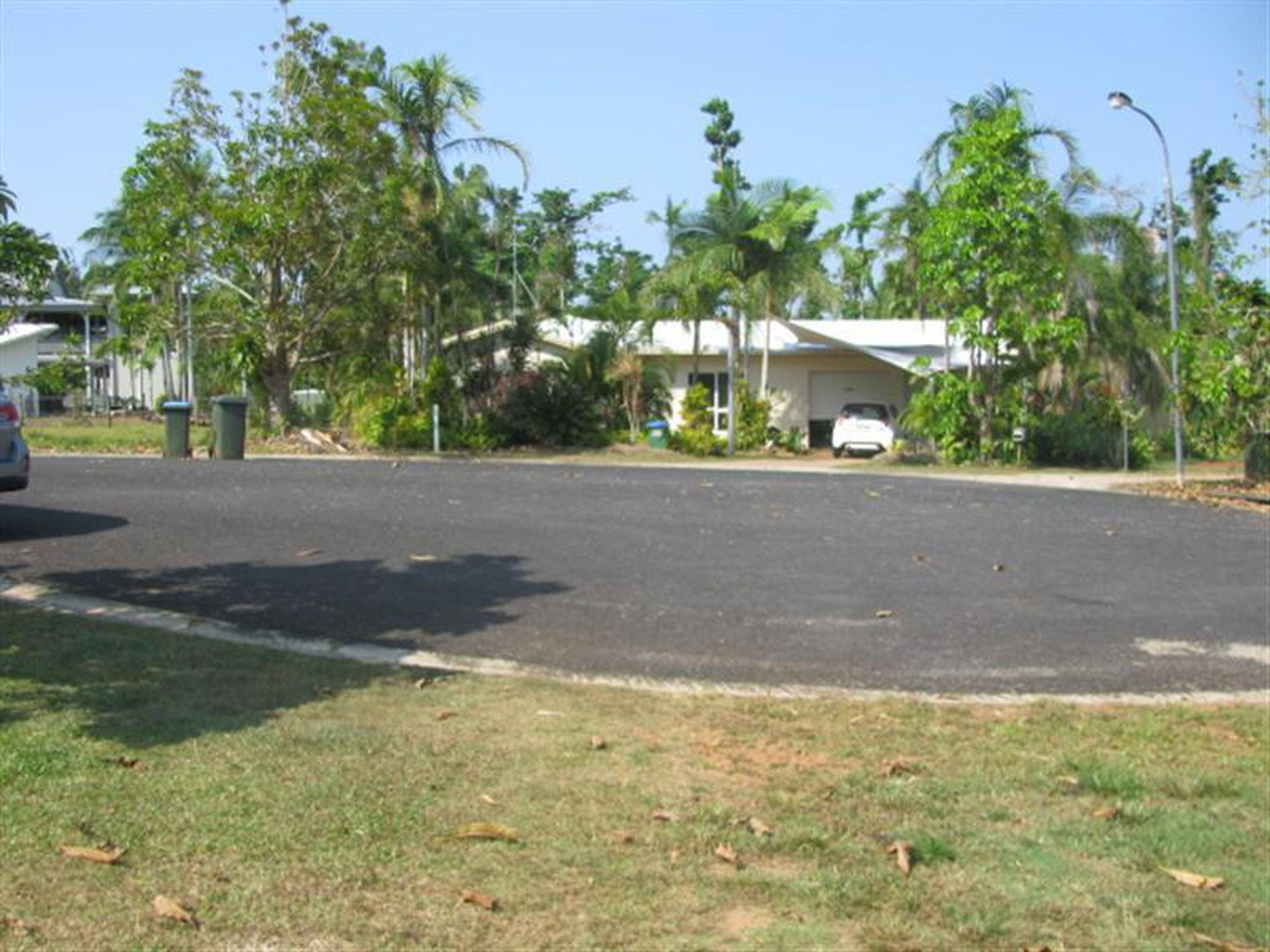 Lot 8, 3 Hutchison Close, Mission Beach