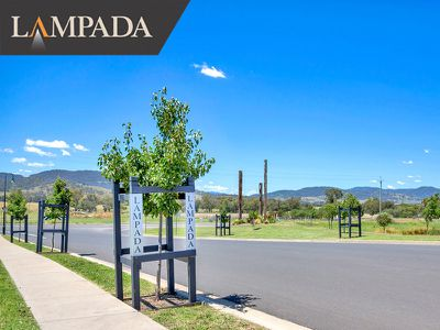 Lot 1103, Eagle Avenue, Tamworth