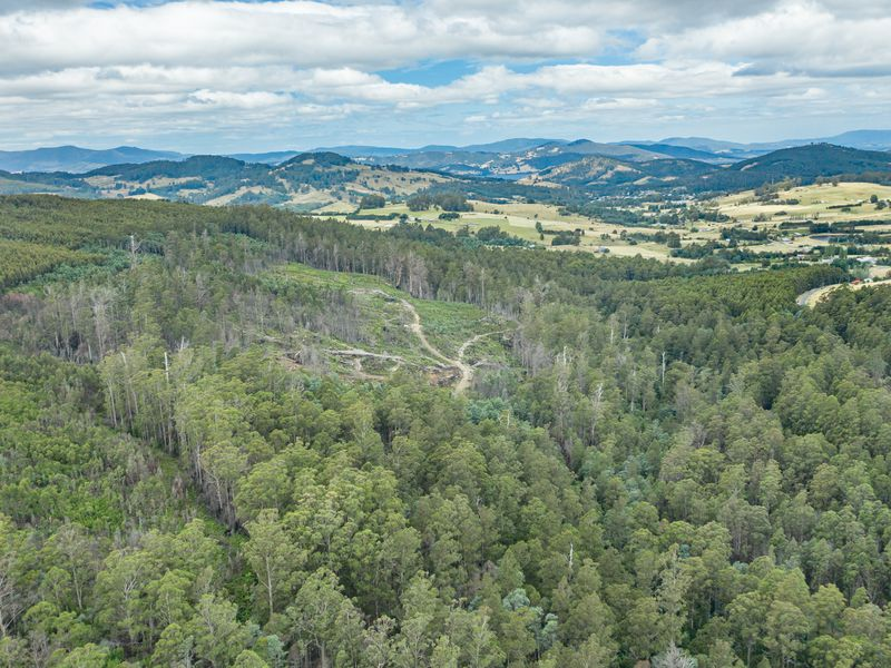 Lot 1 Arve Road, Geeveston