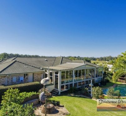 29 Roberts Road, Glass House Mountains