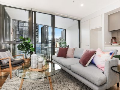 307 / 8 Sam Sing Street, Waterloo