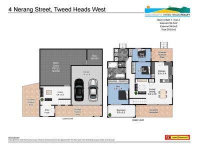 4 Nerang Street, Tweed Heads West