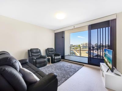 605 / 15 Chatham Road, West Ryde