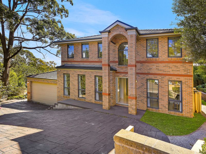 3 Tuam Place, Killarney Heights
