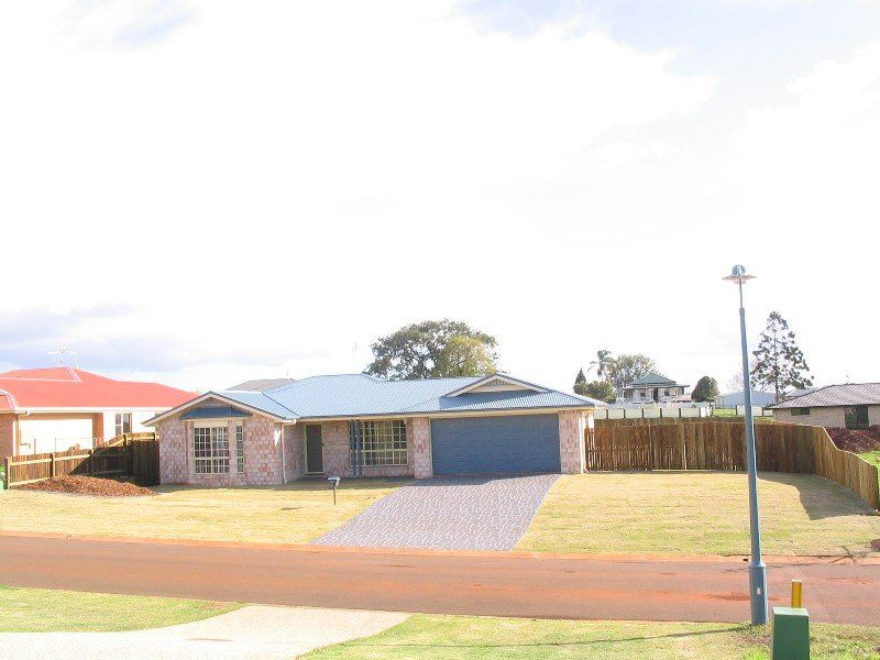 7 Kestrel Drive, Highfields