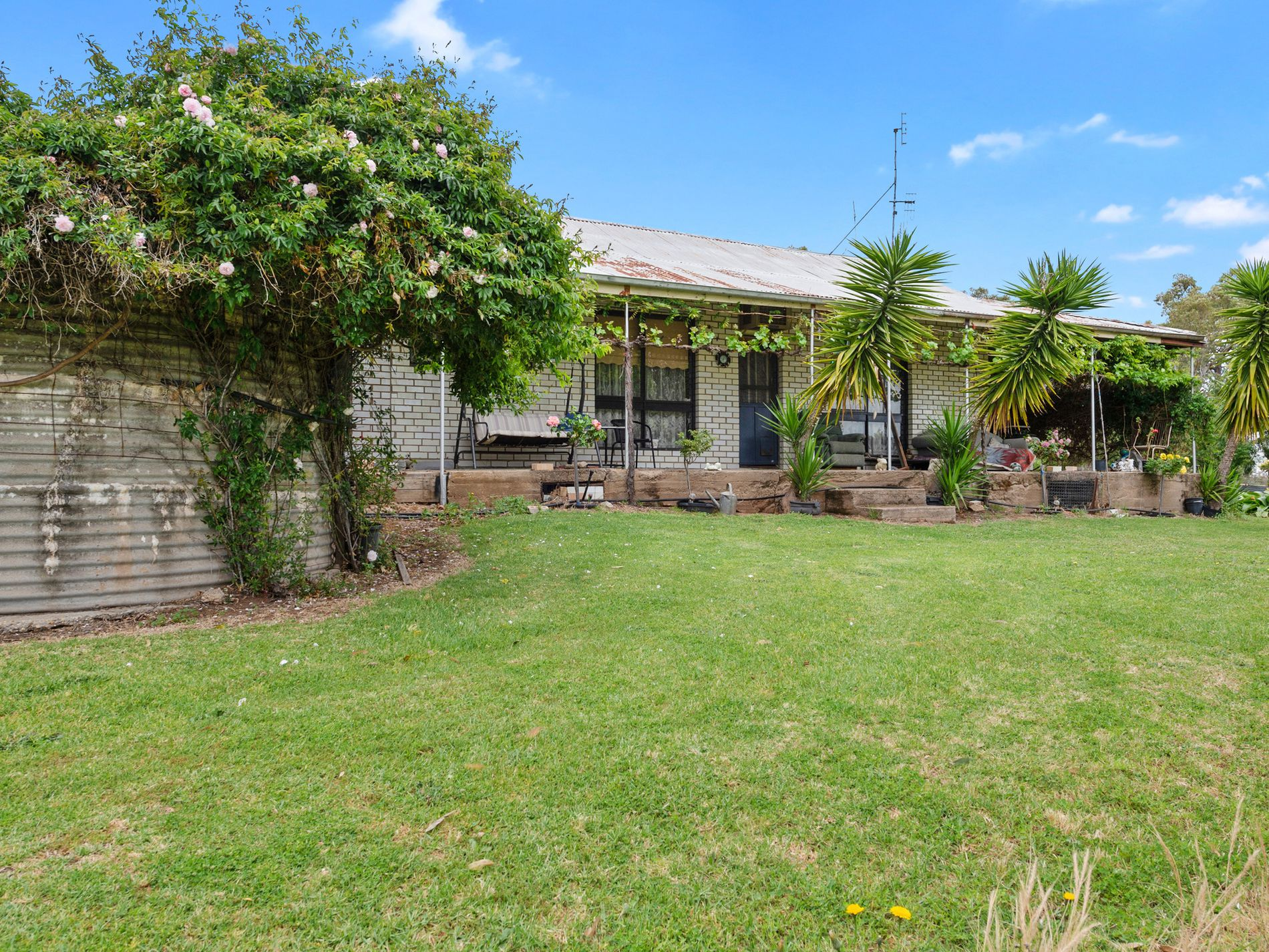 256 JEFFERIES ROAD, Locksley