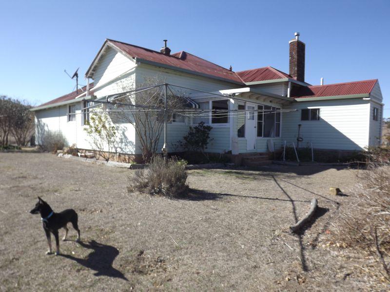 113 Sommerville Road , Emmaville
