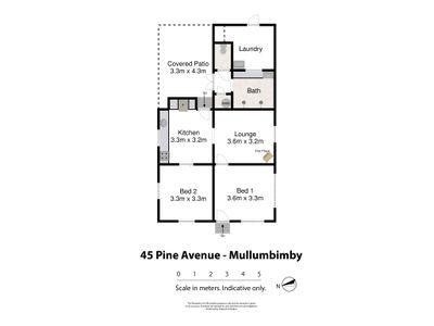 45 Pine Avenue, Mullumbimby