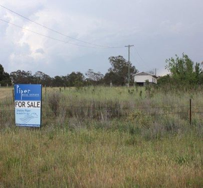 Lot 6 Uarbry Village, Coolah