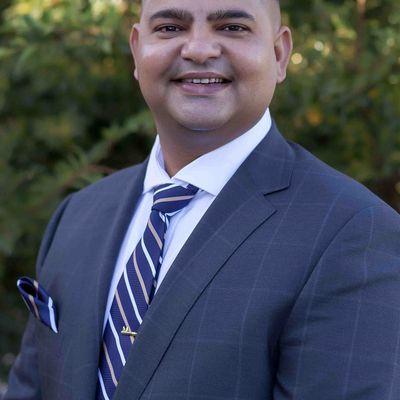 JD Patel