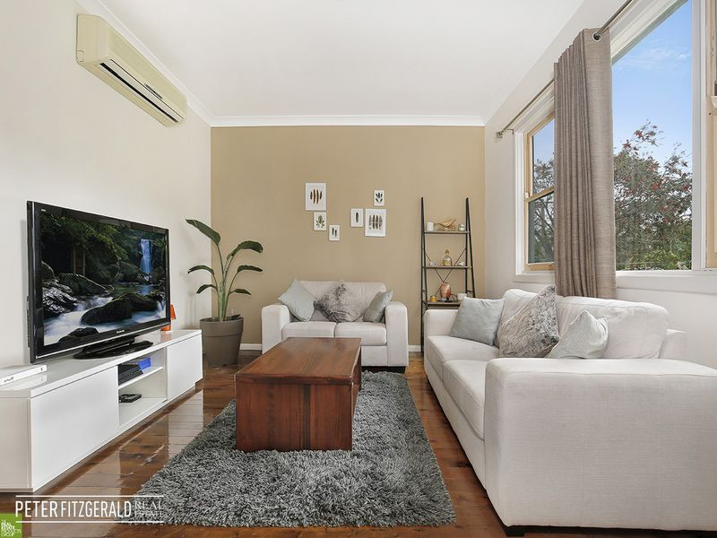 40 Highway Avenue, West Wollongong
