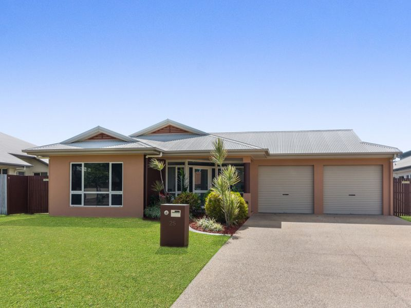25 SOMERVILLE PLACE, Idalia
