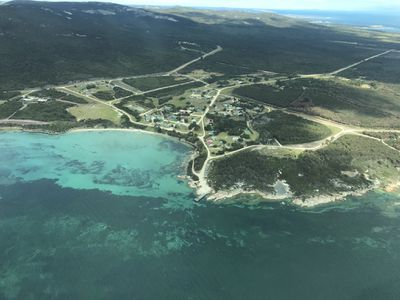 Lot 1 Thunder and Lightning Road, Cape Barren Island