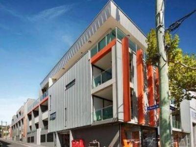 207 / 92 Leveson Street, North Melbourne