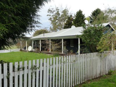 1688 Upper Esk Road, Upper Esk
