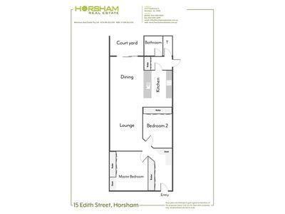 15 Edith Street, Horsham