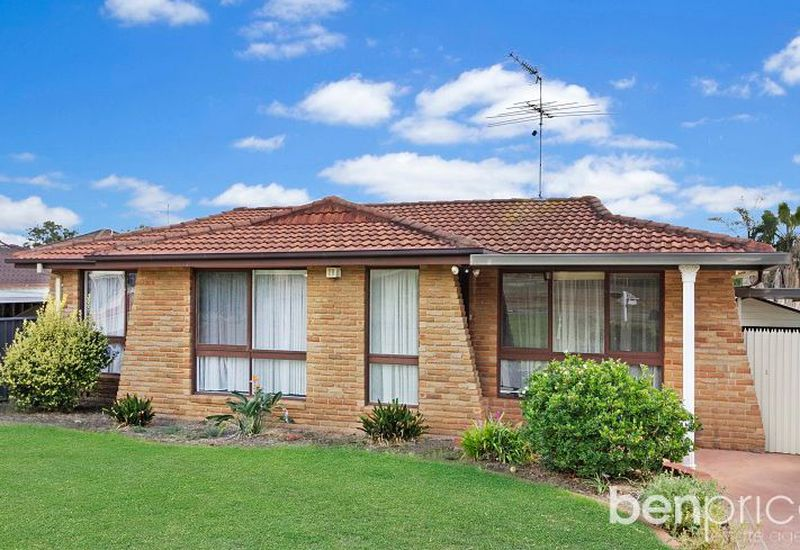 45 Alicante Street, Minchinbury