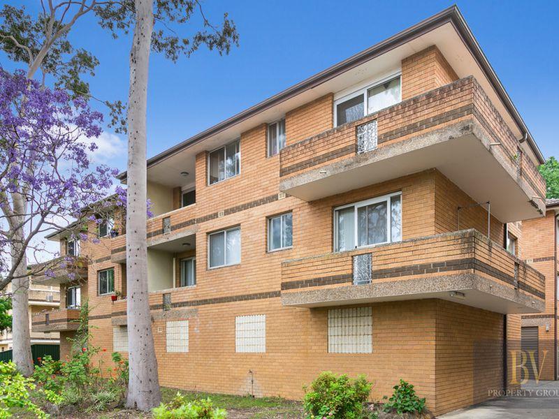 9 William Street, North Parramatta