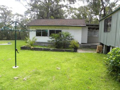 652 Sussex Inlet Road, Sussex Inlet