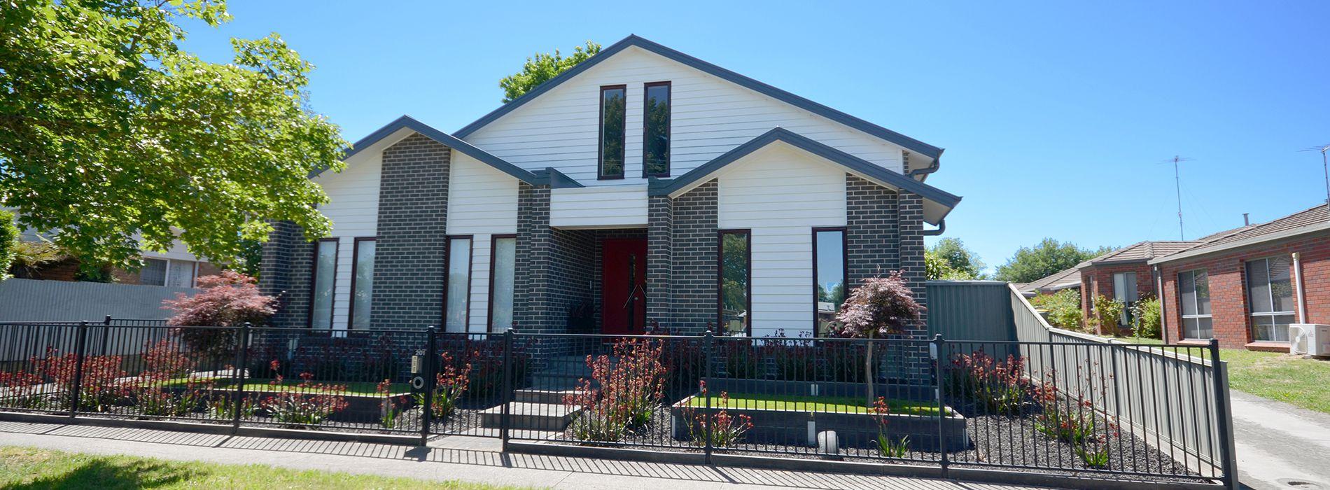 201 Ripon Street South, Ballarat...