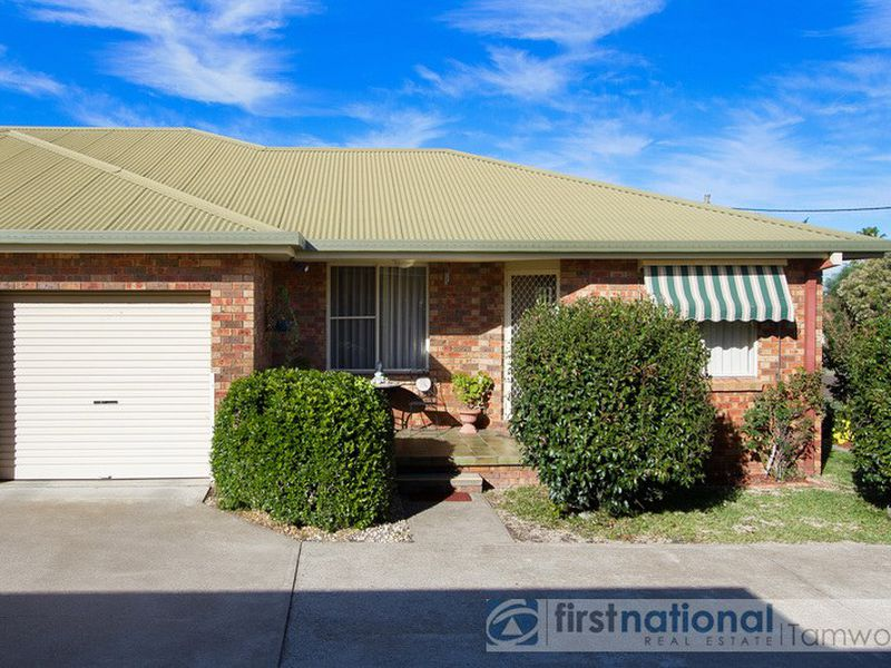 1 / 3 Gorman Street, Tamworth
