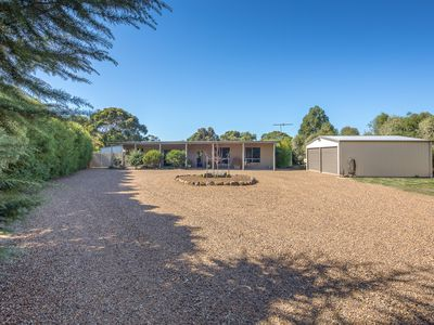 18 Connors Road, Lancefield