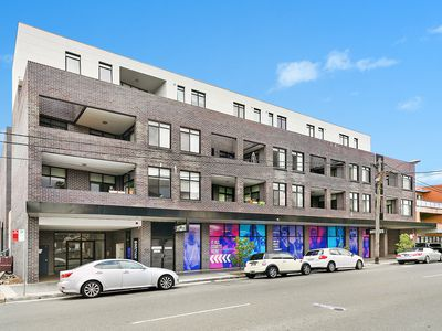 21 / 31-35 Burwood Road, Belfield