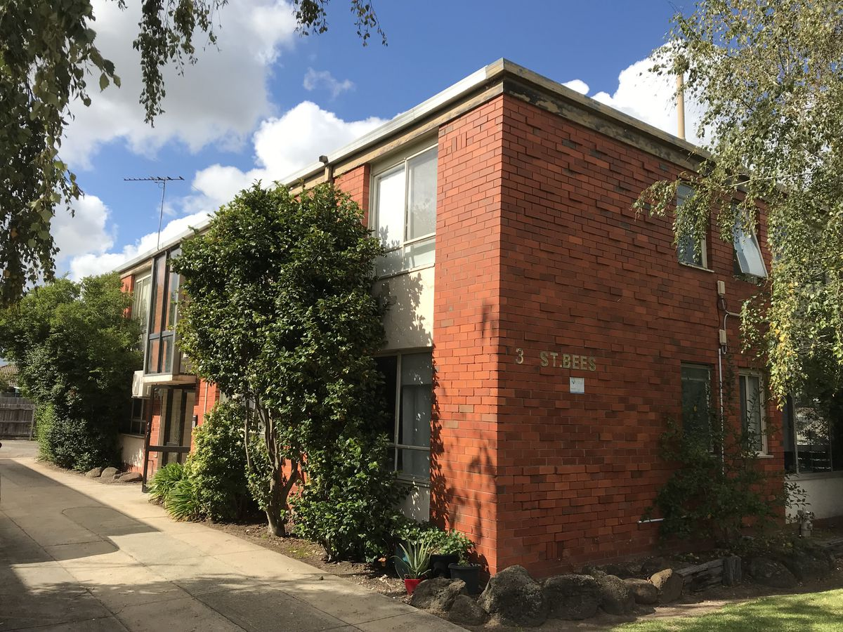 3 / 3 Somers Street, Noble Park