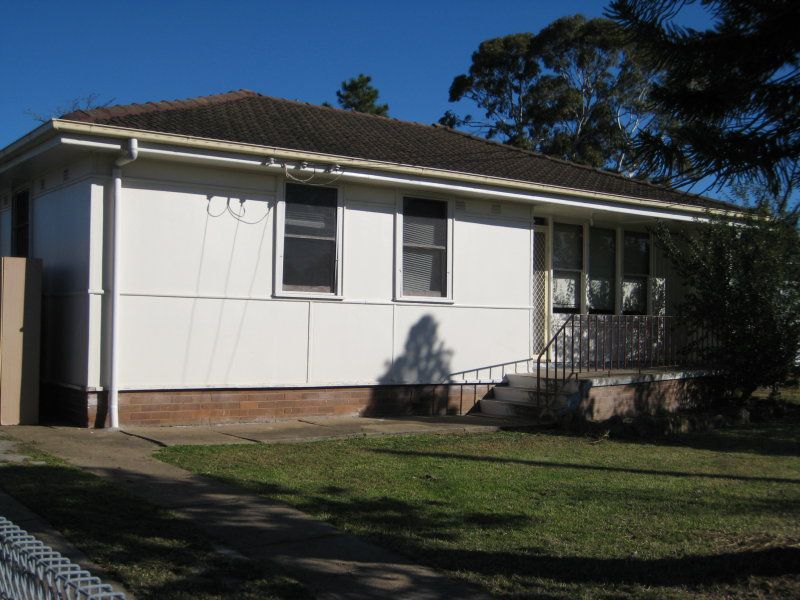 20 Moonshine Avenue, Cabramatta West