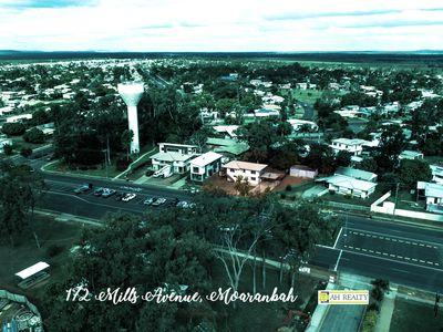 172 Mills Avenue, Moranbah