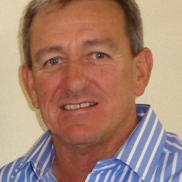 Derek Piper