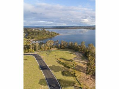 Lot 1,2&3, Lakewood Drive, Merimbula