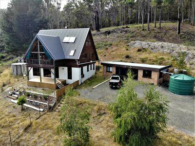 399 Brown Mountain Road, Karoola