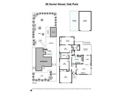 56 Xavier Street, Oak Park