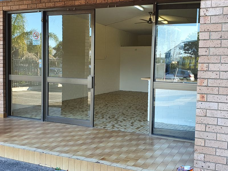 302 Keira Street, Wollongong