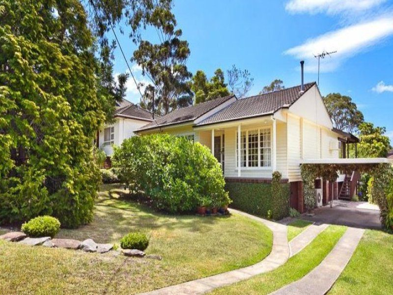 43 Grayson Road, North Epping