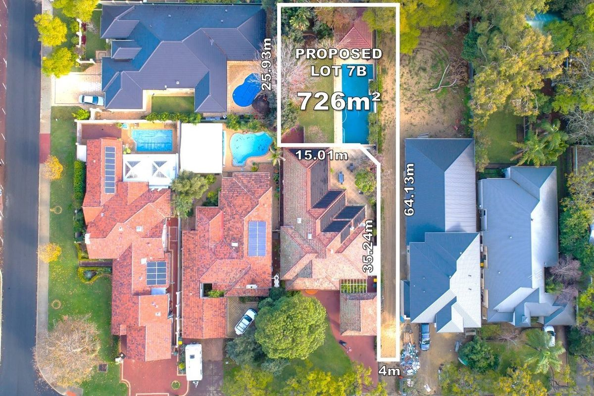 7A Armstrong Road, Applecross
