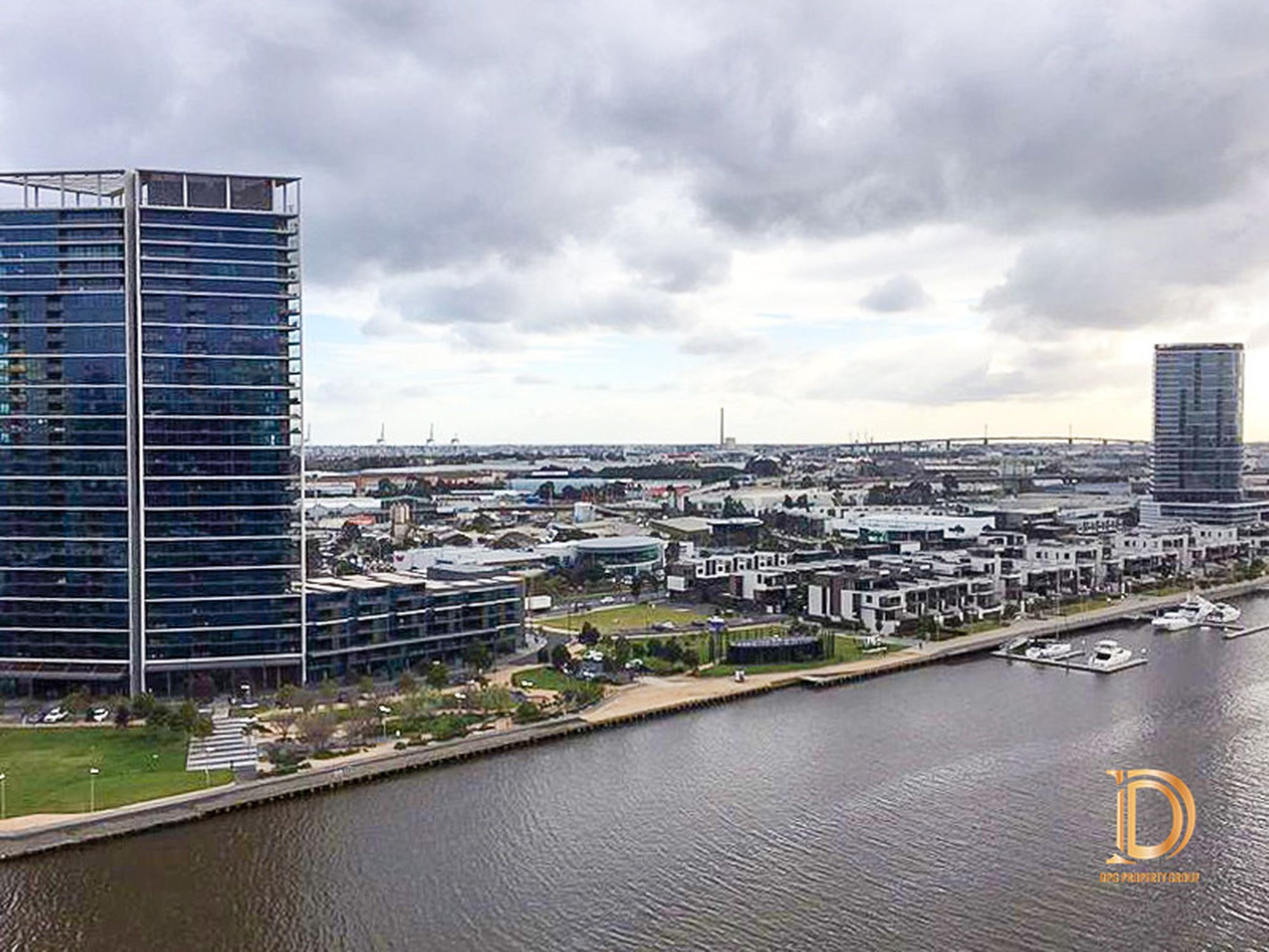 Docklands | DPG Property Group