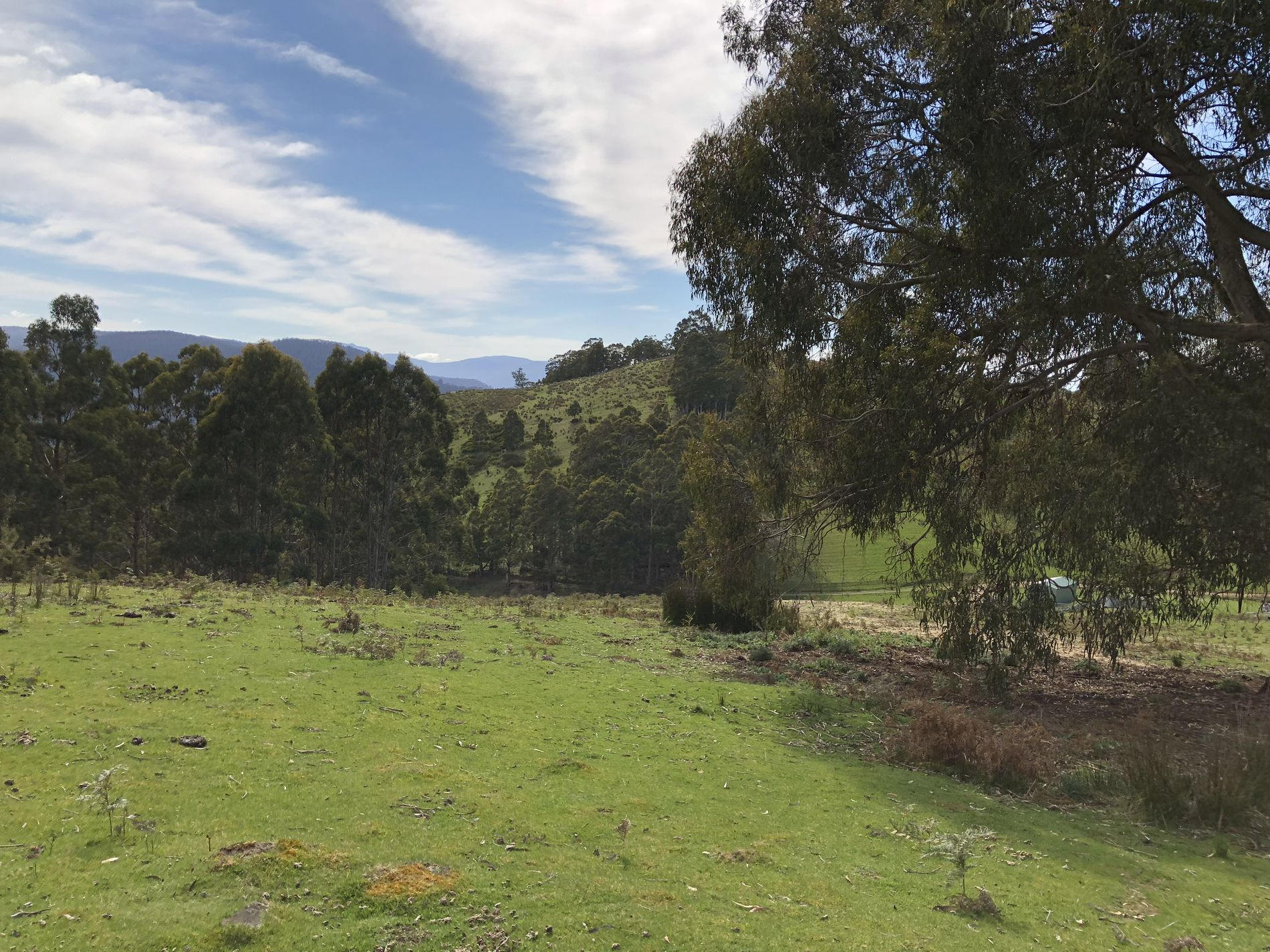 Lot 176545/2, Lightwood Creek Road, Glen Huon