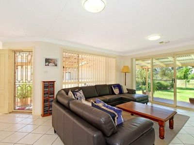 3 The Retreat, Tamworth