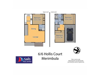6 / 6 Hollis Court, Merimbula