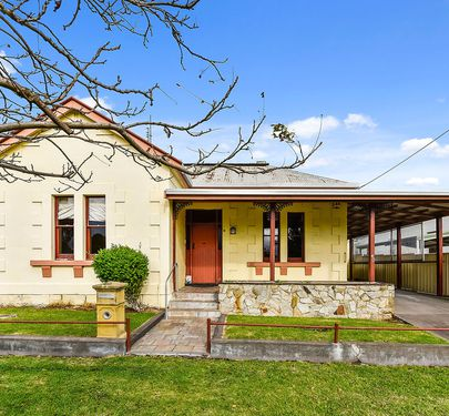 40 Railway Terrace, Millicent