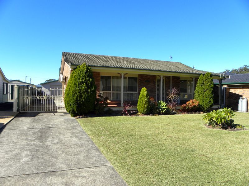 4 Greentree Ave, Sussex Inlet