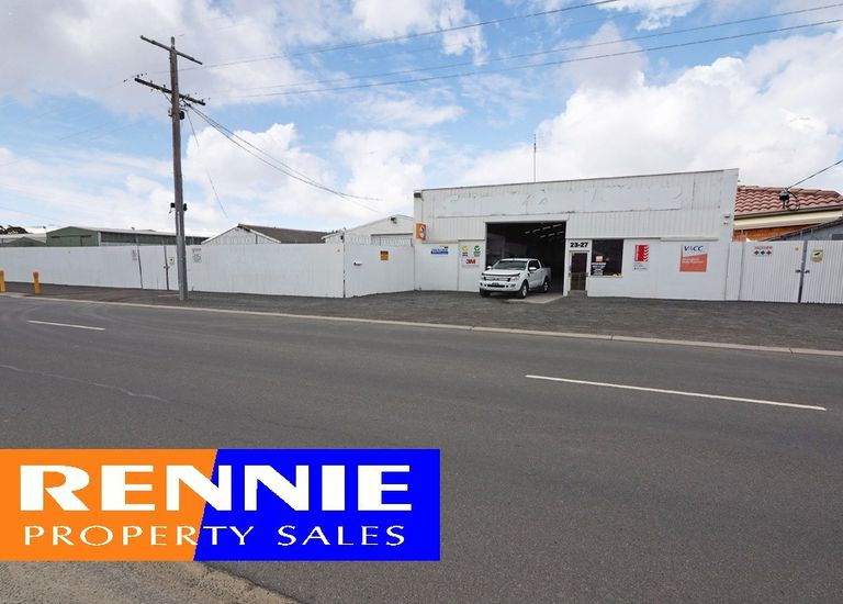 23-27 Holmes Road, Morwell