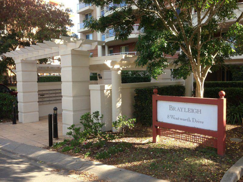 408 / 8 Wentworth Drive, Rhodes