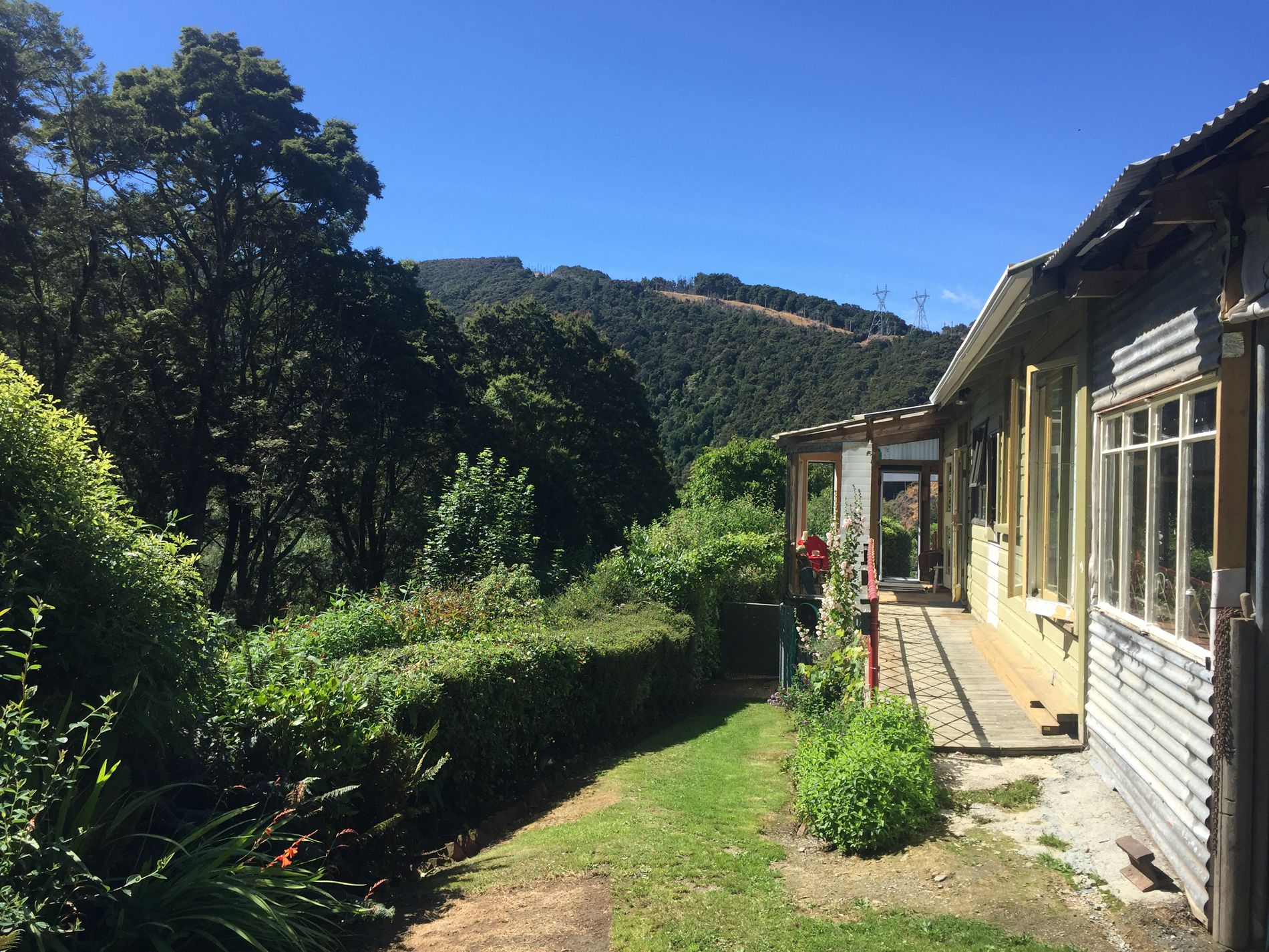 16 Morepork Lane, Waipori